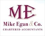 Mike Egan & Co Logo