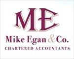 Mike Egan & Co Logo